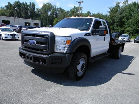 2016 Ford F-450 Super Duty for sale in Shelbyville, TN