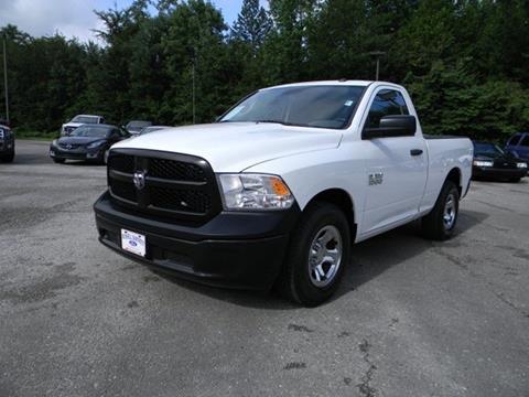2014 RAM Ram Pickup 1500 for sale in Winchester, TN