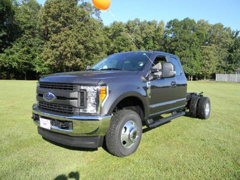 2017 Ford F-350 Super Duty for sale in Shelbyville, TN
