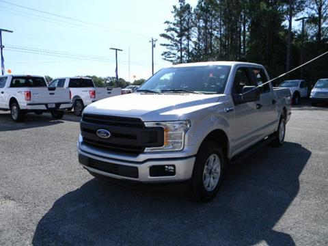 2018 Ford F-150 for sale in Winchester, TN