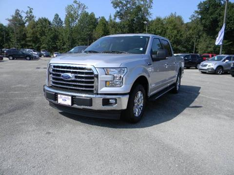 2017 Ford F-150 for sale in Shelbyville, TN