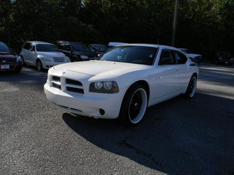 2008 Dodge Charger for sale in Shelbyville, TN