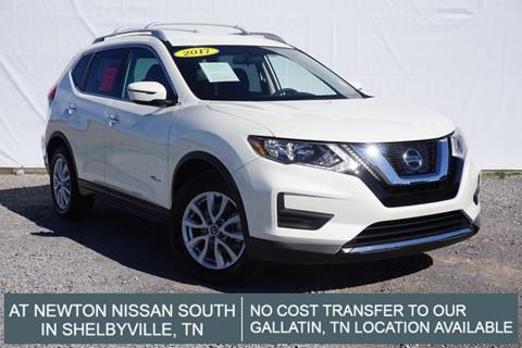 Nissan Erie Pa >> 2017 Nissan Rogue Hybrid For Sale In Erie Pa Carsforsale Com