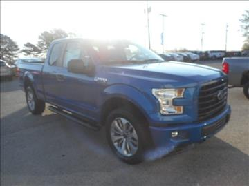 2017 Ford F-150 for sale in Winchester, TN