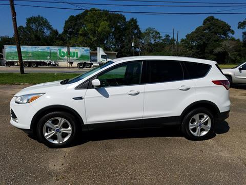 2013 Ford Escape for sale in Citronelle, AL