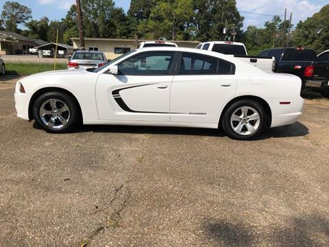 2014 Dodge Charger for sale in Citronelle, AL