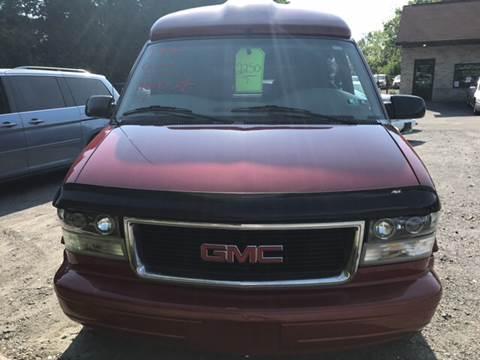 1998 GMC Safari for sale in Bath, PA