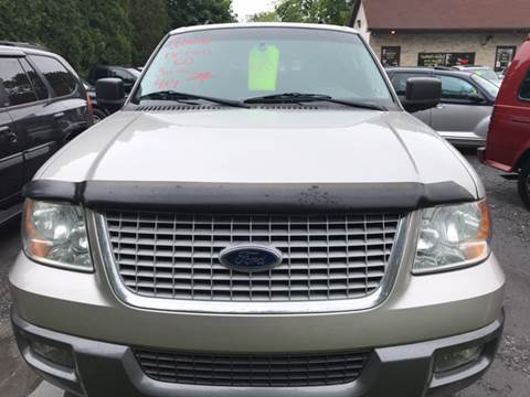 2006 Ford Expedition for sale in Bath, PA