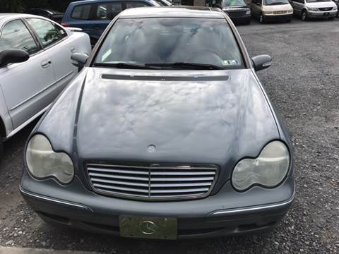 2004 Mercedes-Benz C-Class for sale in Bath, PA