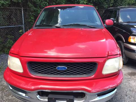 1997 Ford F-150 for sale in Bath, PA