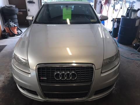 2008 Audi A6 for sale in Bath, PA