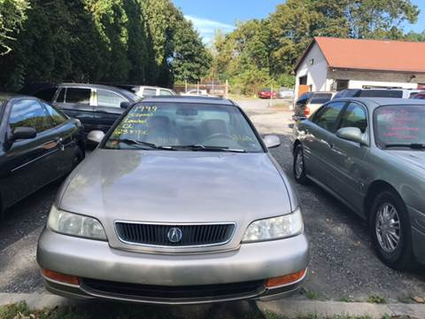 1999 Acura CL for sale in Bath, PA