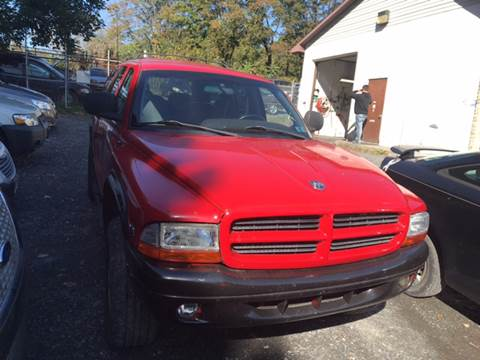 1999 Dodge Durango for sale in Bath, PA