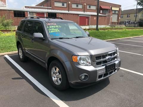 Family Auto Sales >> Caulfields Family Auto Sales Car Dealer In Nazareth Pa