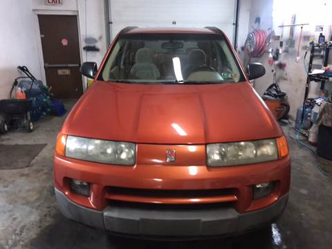 2003 Saturn Vue for sale in Bath, PA
