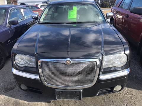 2007 Chrysler 300 for sale in Bath, PA