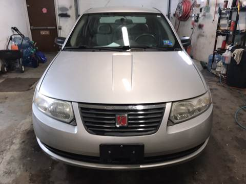 2006 Saturn Ion for sale in Bath, PA