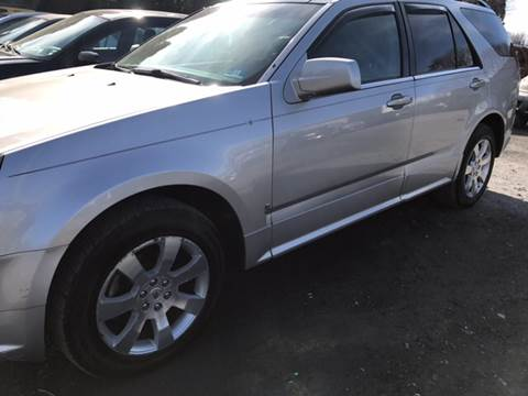 2007 Cadillac SRX for sale in Bath, PA