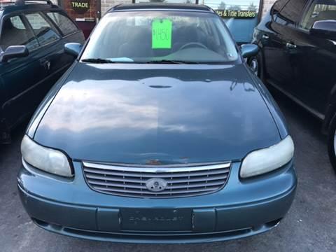 1999 Chevrolet Malibu for sale in Bath, PA