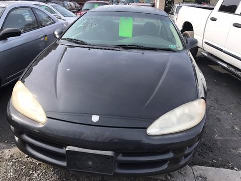 1999 Dodge Intrepid for sale in Bath, PA
