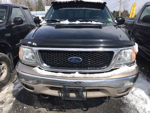 2003 Ford F-150 for sale in Bath, PA