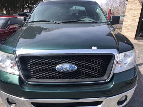 2007 Ford F-150 for sale in Bath, PA