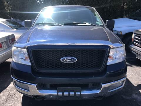 2004 Ford F-150 for sale in Bath, PA