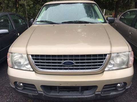 2003 Ford Explorer for sale in Bath, PA