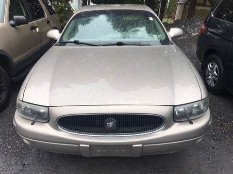 2001 Buick LeSabre for sale in Bath, PA