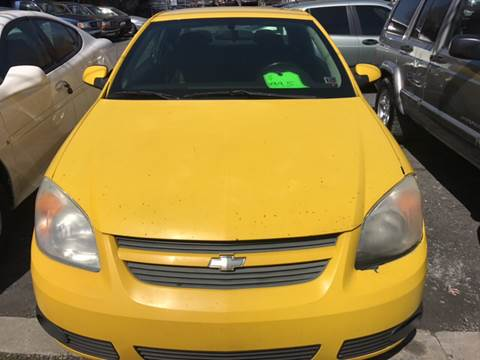 2005 Chevrolet Cobalt for sale in Bath, PA