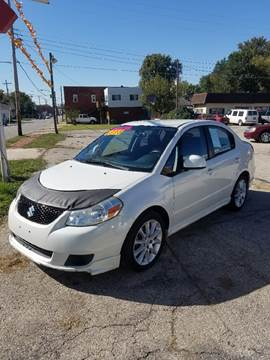 2008 Suzuki SX4 for sale in Saint Joseph, MO