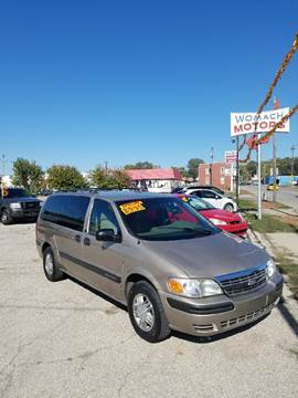 2003 Chevrolet Venture for sale in Saint Joseph, MO