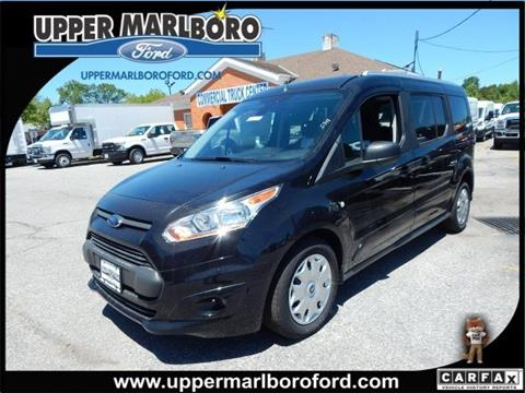 2017 Ford Transit Connect Wagon for sale in Upper Marlboro, MD