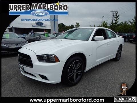 2014 Dodge Charger for sale in Upper Marlboro, MD
