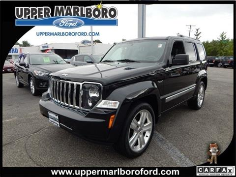 2012 Jeep Liberty for sale in Upper Marlboro, MD