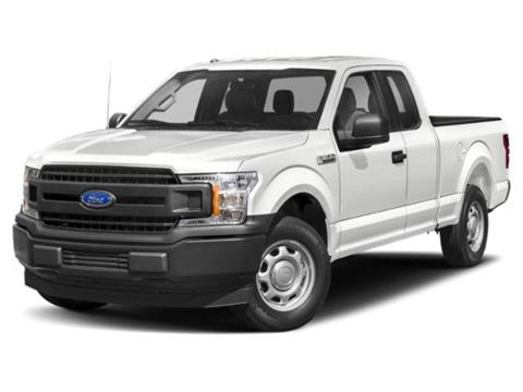 2019 Ford F-150 for sale in Upper Marlboro, MD