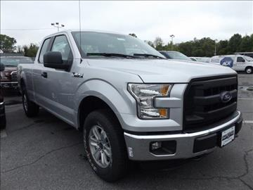2016 Ford F-150 for sale in Upper Marlboro, MD