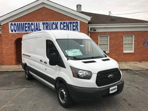2017 Ford Transit Cargo for sale in Upper Marlboro, MD
