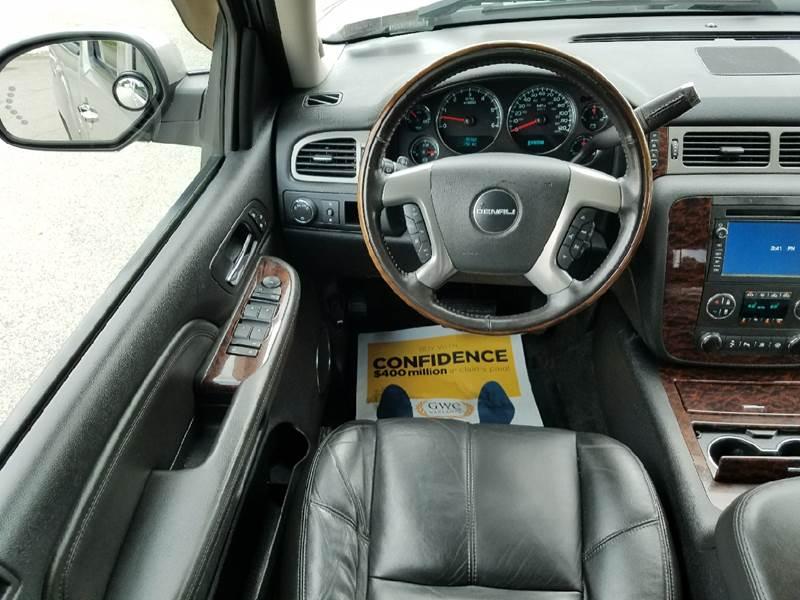 2008 GMC Sierra 1500 for sale at U.S. AUTOMART INC. in Adamsburg PA