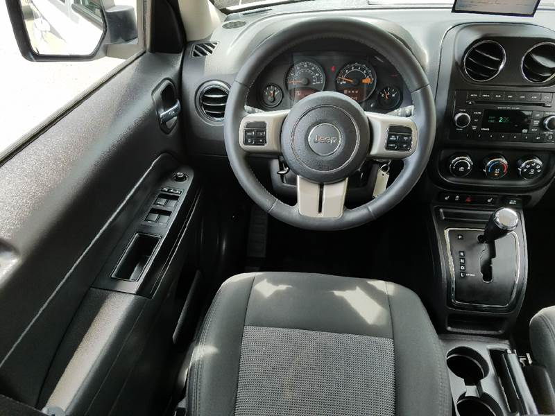 2014 Jeep Patriot for sale at U.S. AUTOMART INC. in Adamsburg PA
