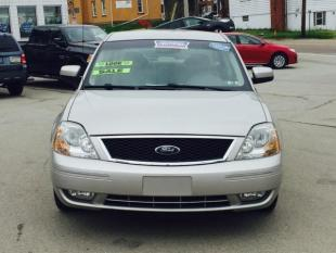 2006 Ford Five Hundred for sale in Adamsburg, PA