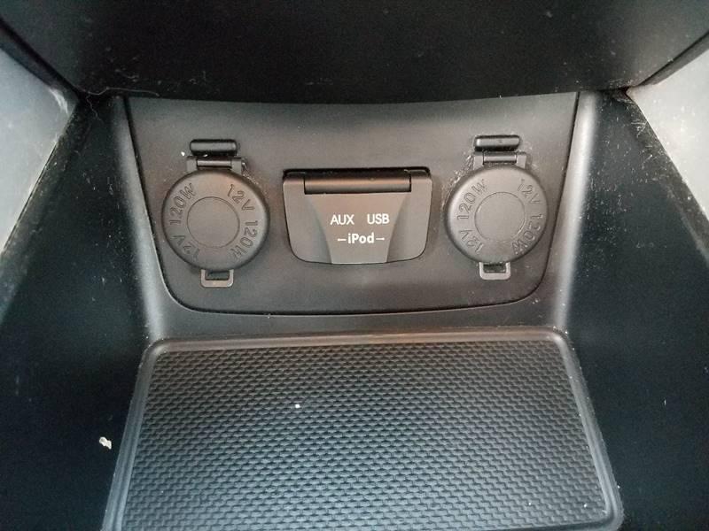 2011 Hyundai Sonata for sale at U.S. AUTOMART INC. in Adamsburg PA