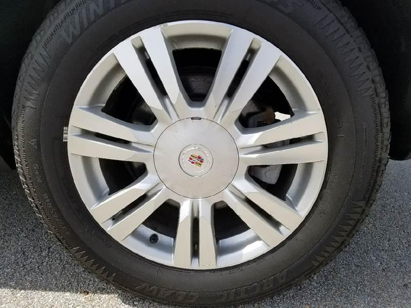 2010 Cadillac SRX for sale at U.S. AUTOMART INC. in Adamsburg PA