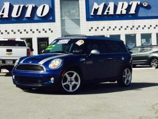 2008 MINI Cooper Clubman for sale in Adamsburg, PA