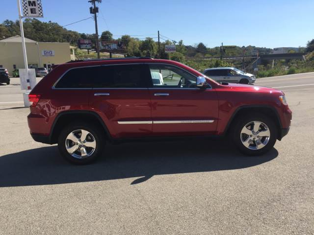 2011 Jeep Grand Cherokee for sale at U.S. AUTOMART INC. in Adamsburg PA