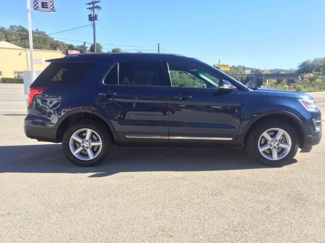 2016 Ford Explorer for sale at U.S. AUTOMART INC. in Adamsburg PA