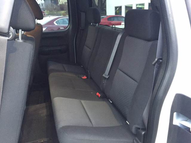2013 GMC Sierra 1500 for sale at U.S. AUTOMART INC. in Adamsburg PA