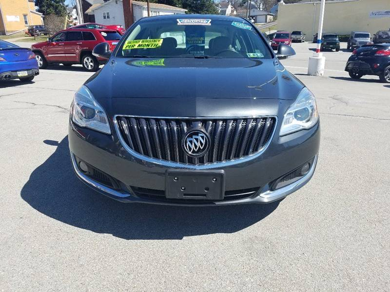 2014 Buick Regal for sale at U.S. AUTOMART INC. in Adamsburg PA