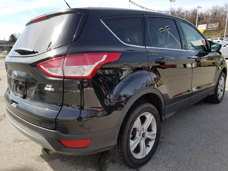 2015 Ford Escape for sale at U.S. AUTOMART INC. in Adamsburg PA
