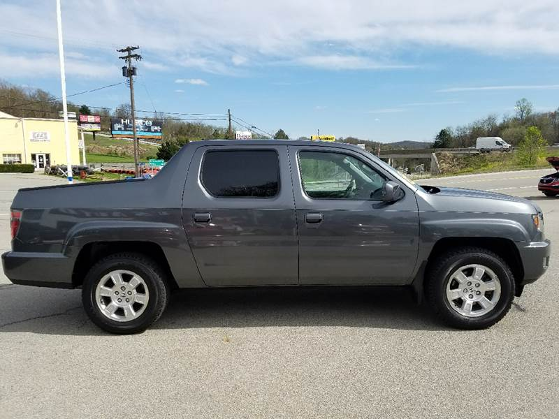 2013 Honda Ridgeline for sale at U.S. AUTOMART INC. in Adamsburg PA